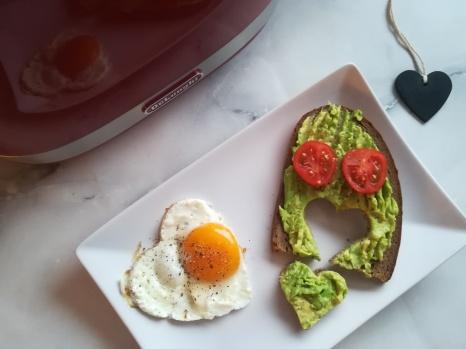 Avocado-Liebe